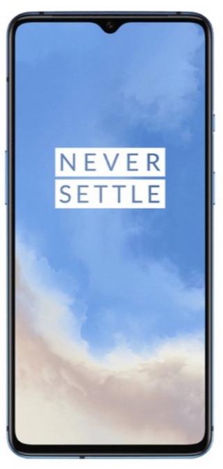 Анонс OnePlus 7T – еще быстрее, еще плавнее, еще стильнее
