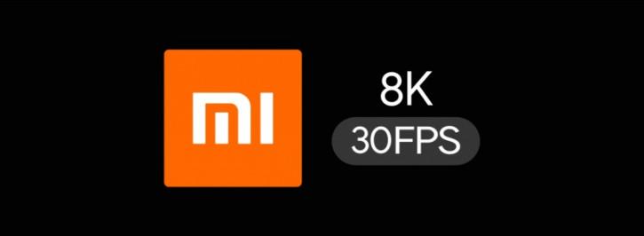 Xiaomi Mi 10 может получить возможность записи 8К-видео