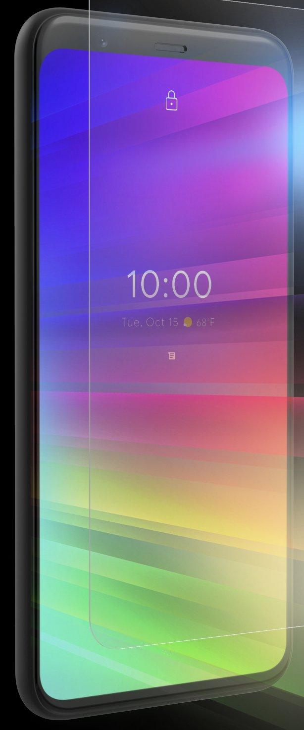 Предполагаемая дата анонса Google Pixel 4 и Google Pixel 4 XL