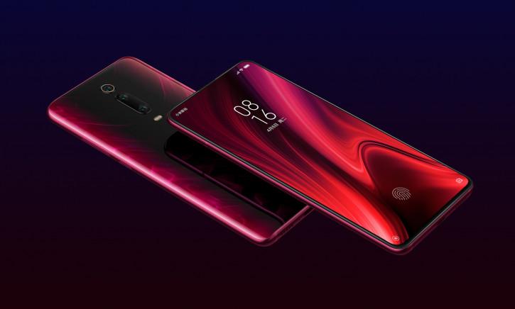 Redmi K20 Pro (Xiaomi Mi 9T Pro) прошел тесты на прочность (видео)