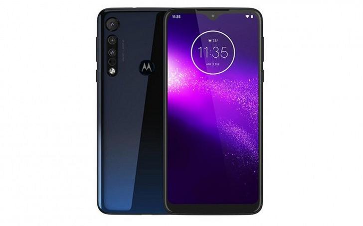 Motorola One Macro: цена, дизайн и характеристики