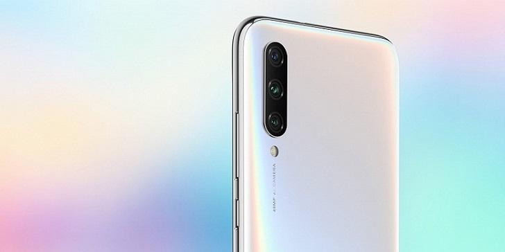 Xiaomi CC9 Pro получит 108-мегапиксельную камеру