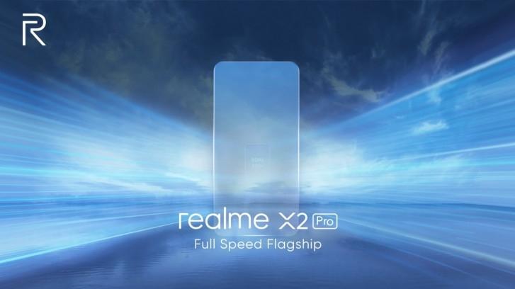 Realme X2 Pro получит Snapdragon 855 Plus и будет стоить 380 долларов