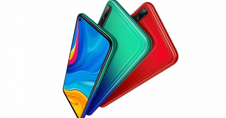 Huawei Enjoy 10 – цена и характеристики