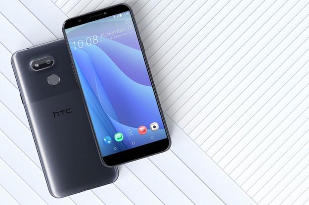 Новый CEO HTC Ив Мэтр рассказал о будущем компании