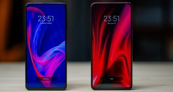 Xiaomi Redmi K20, Redmi K20 Pro и Redmi Note 7 Pro резко упал в цене