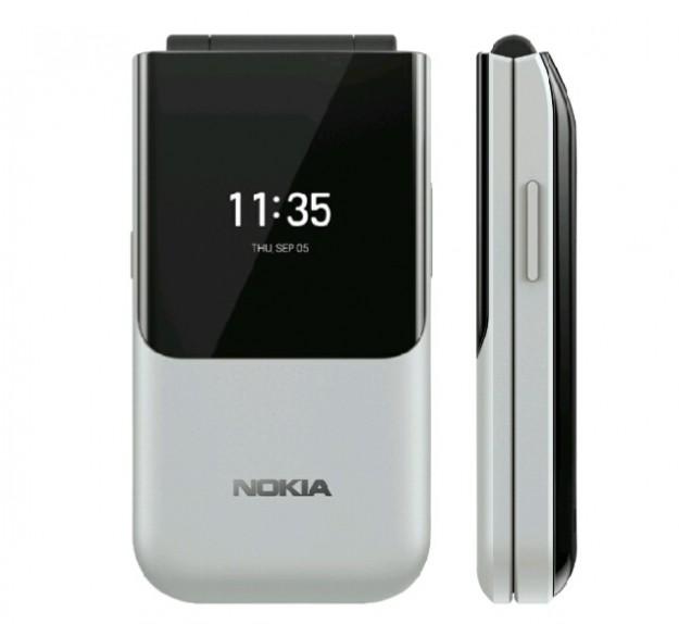 Nokia 800 Tough c армейским уровнем защиты и Nokia 2720 Flip с поддержкой 4G уже в Украине