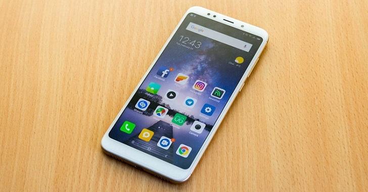 Xiaomi и Realme продали свыше 6 млн смартфонов за неделю