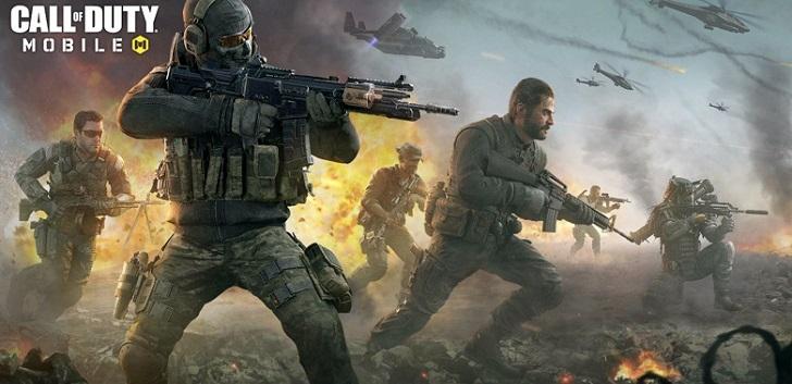 Call of Duty: Mobile установил новый рекорд загрузок