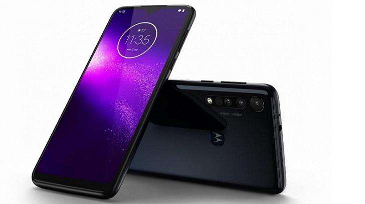 Анонсирован смартфон бюджетного уровня Motorola One Macro