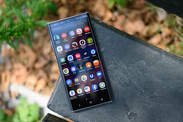 Xiaomi Mi Note 10 могут представить уже в 2019 году
