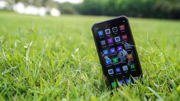 Линейка смартфонов Blackview BV9800 появится на Kickstarter 18 октября + большой розыгрыш