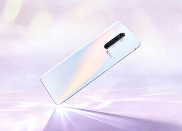 Анонс Realme X2 Pro – флагман на Snapdragon 855+ с Quad-камерой