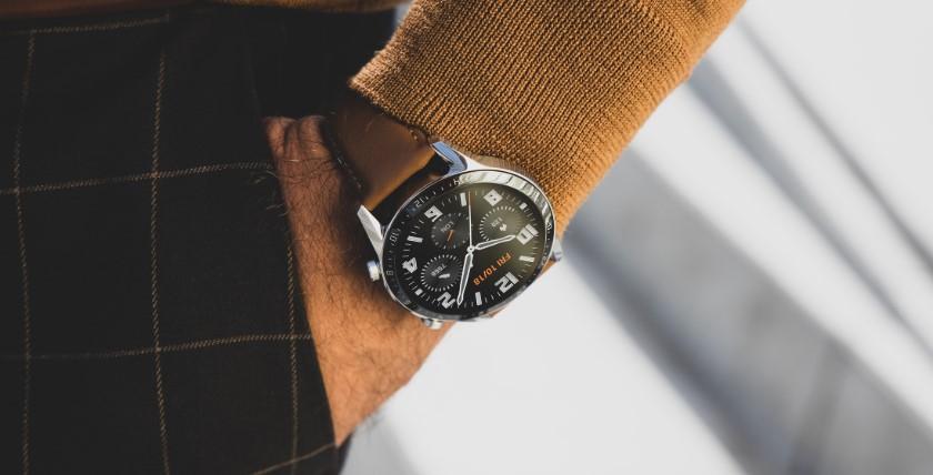 Huawei объявляет о старте предзаказов на смарт-часы Watch GT 2 в Украине