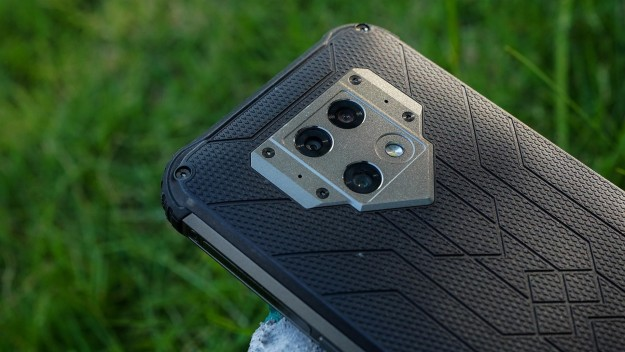 Blackview BV9800 с тепловизионной камерой и 48 Мпикс. камерой Sony IMX582 стартует на Kickstarter с 9
