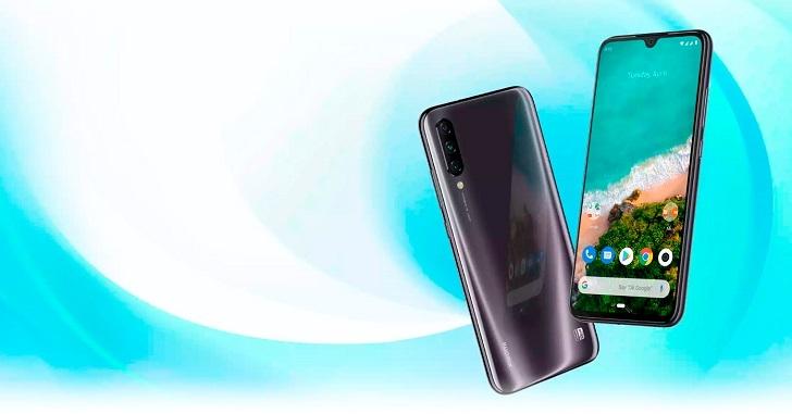 Стали известны цена и характеристики Xiaomi CC9 Pro: первый коммерческий смартфон с камеро ...