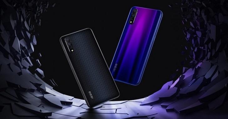 vivo iQOO Neo 855 станет самым дешёвым смартфоном на процессоре Snapdragon 855