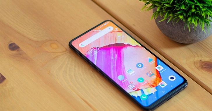 Xiaomi Mi 9T получил глобальную прошивку MIUI 11