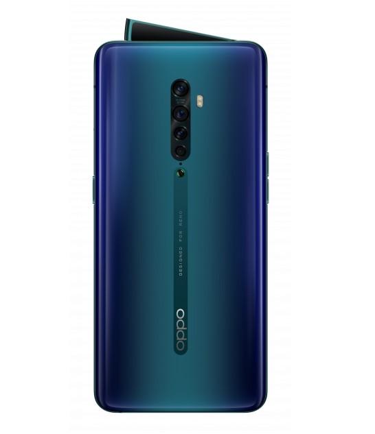 Официально в Украине: OPPO представила серию смартфонов Reno2