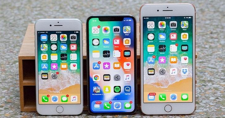 Дональд Трамп утверждает, что раньше смартфоны iPhone были лучше