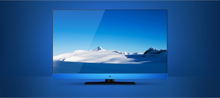 Xiaomi готовит к выходу телевизоры Mi TV пятого поколения
