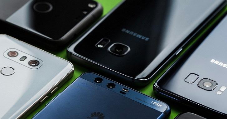 AnTuTu назвал параметры самого распространённого Android-смартфона