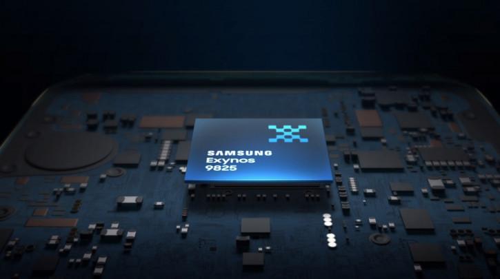Samsung распускает команду Exynos и переходит на ARM