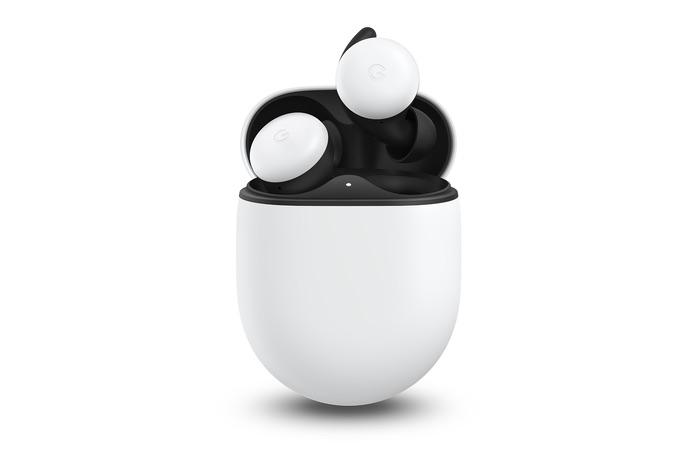 Анонс Pixel Buds – стильные и удобные TWS-наушники от Google