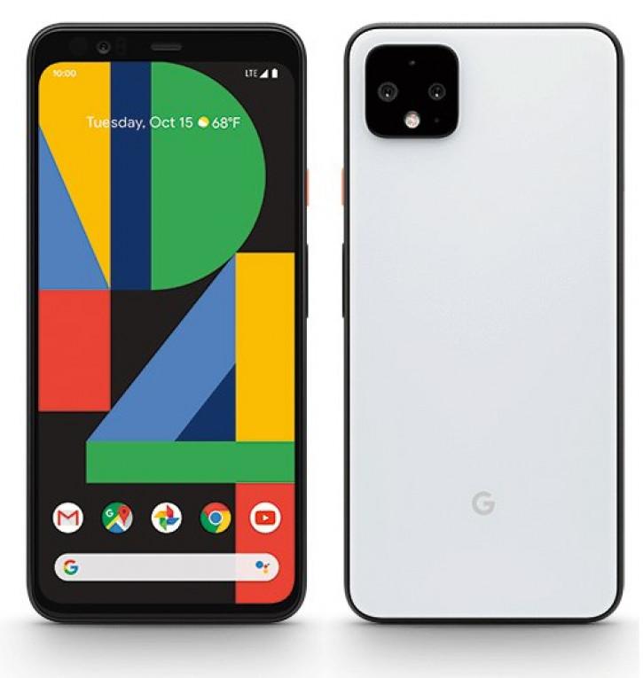 Предварительные цены Google Pixel 4 и 4 XL из Канады: дороже Pixel 3