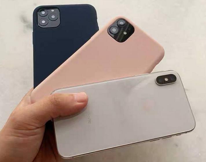 Как обновить старый iPhone X до iPhone 11 Pro всего за 3 доллара