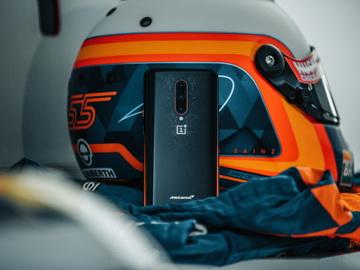 Про гонщиков со смартфонами и четыре флагмана OnePlus