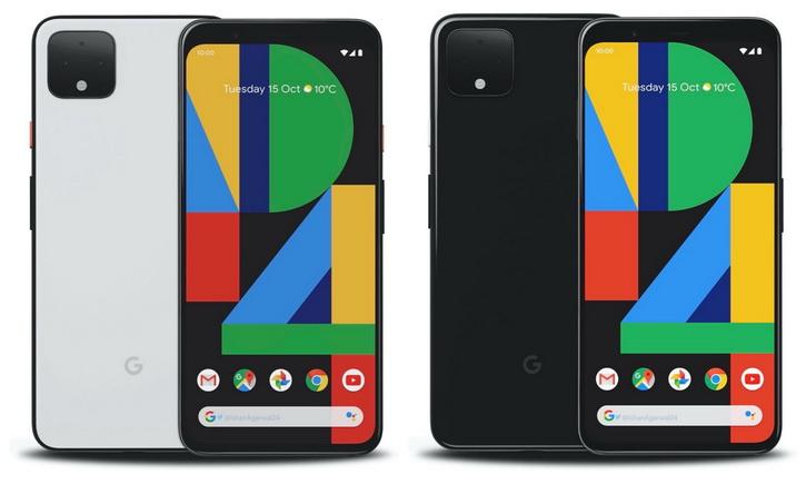 В Канаде открыт предзаказ на Google Pixel 4 и Pixel 4 XL
