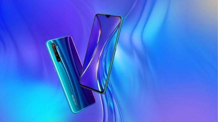 Предзаказ на Realme XT с 64-Мп камерой в России со скидкой 3000 рублей