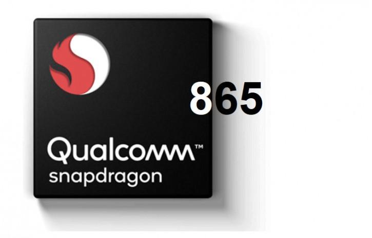 Qualcomm может представить Snapdragon 865 раньше запланированного