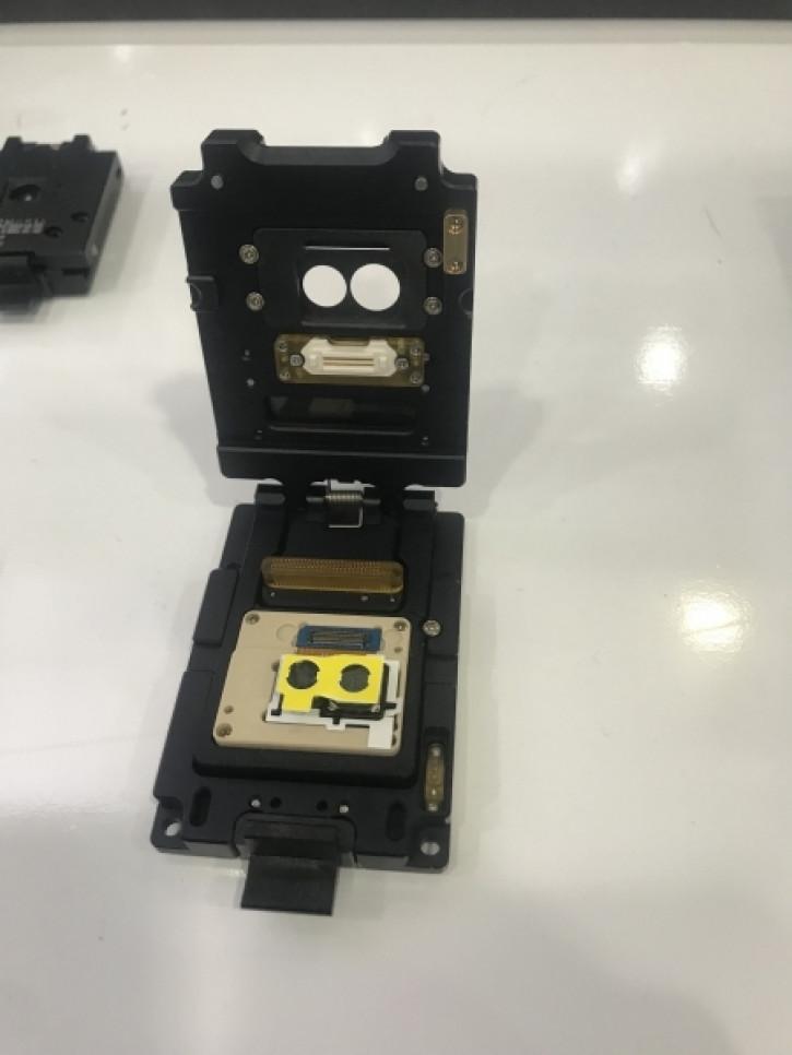 Samsung начинает тестировать перископ-камеру для Galaxy S11