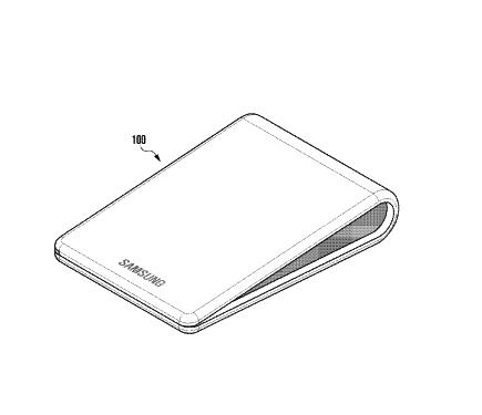Samsung представила складной Galaxy, который ждали вместо Fold (видео)