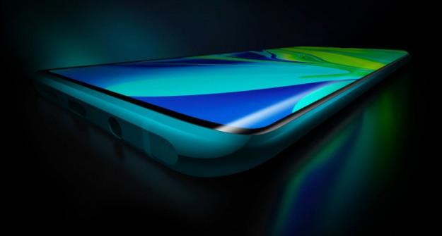 Анонс Xiaomi CC9 Pro – первый в мире со 108-Мп пента-камерой