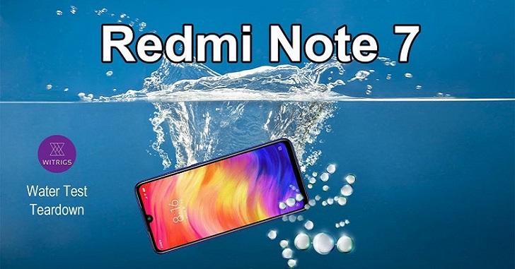 Xiaomi и Redmi выйдут на рынок защищённых смартфонов