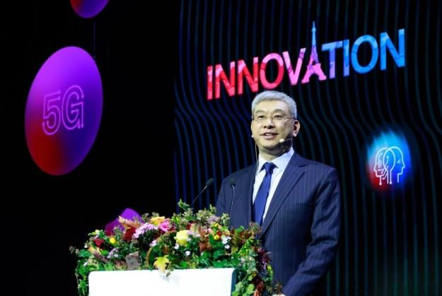 Huawei предложил четыре инициативы для укрепления лидерства Европы в инновациях