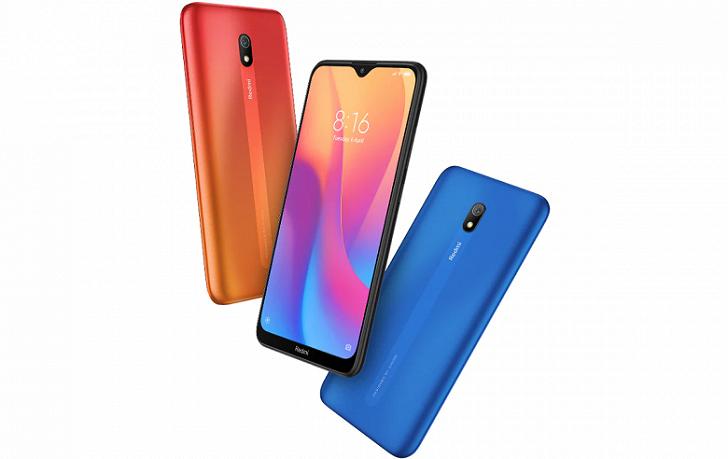Xiaomi Redmi 8 и Redmi 8A получили стабильную версию MIUI 11