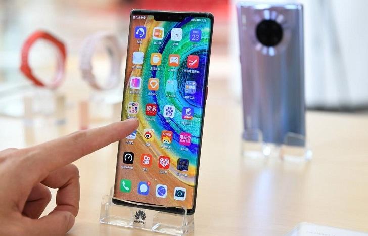 Взломай смартфон Huawei и получи 220 000 долларов