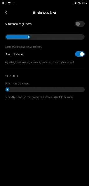 Новый режим в MIUI 11 сделает смартфоны Xiaomi и Redmi намного удобнее
