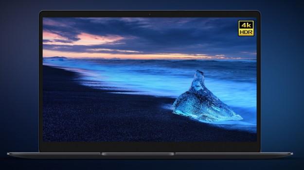 Chuwi Lapbook plus: реально бюджетный ноутбок с 4K экраном