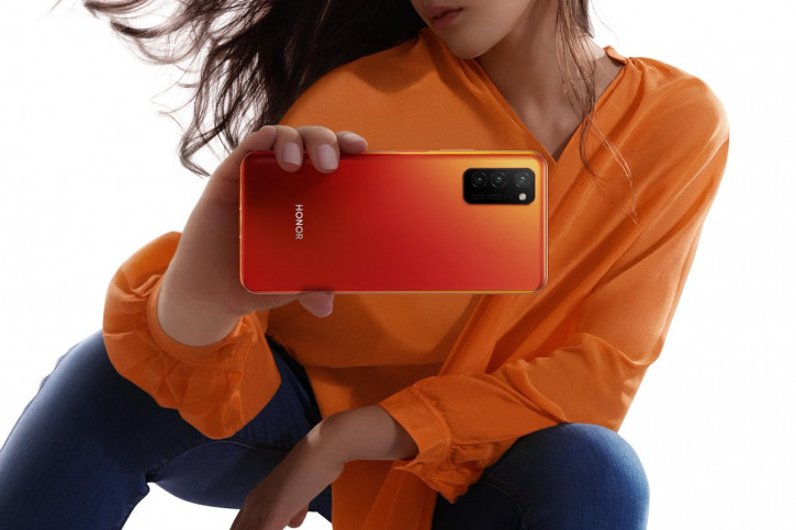 5G-смартфон за $140 – фантастика? Honor сделает это реальностью