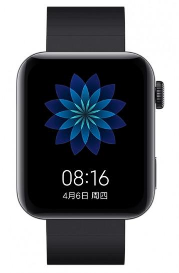 Xiaomi намекает на Redmi Watch