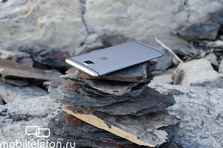 Конец для OnePlus 3 и 3Т: смартфоны получили последний апдейт ПО