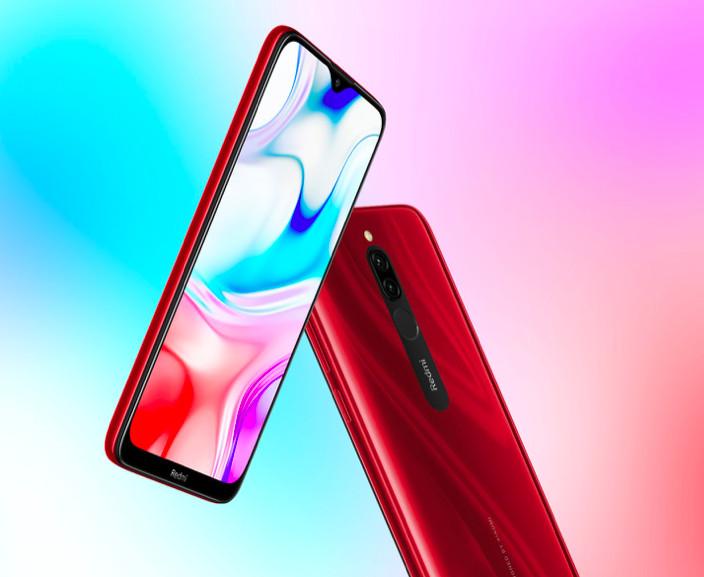 Цена Xiaomi Redmi 8 и Redmi 8A в России (эксклюзив)