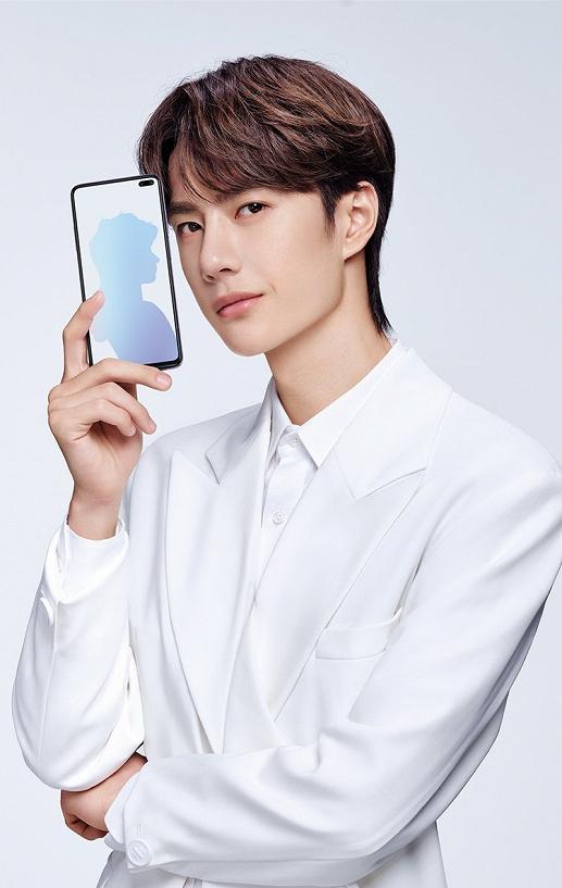 Xiaomi Redmi K30 замечен на официальном постере