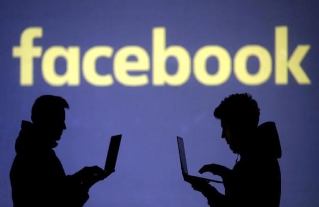 В Facebook впервые пост помечен как недостоверный
