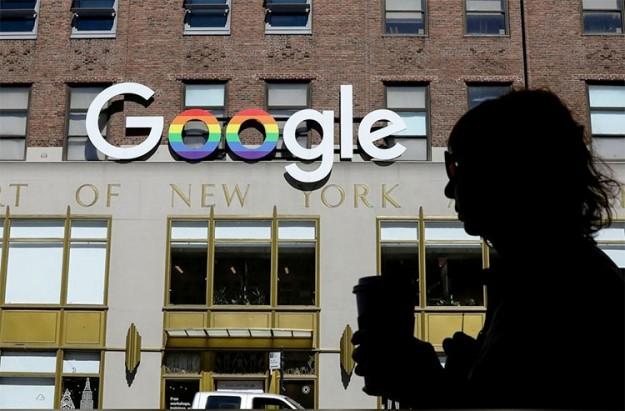 Антимонопольные органы ЕС заявили, что расследуют сбор данных Google